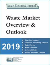 Waste Business Journal - Waste Market Overview & Outlook